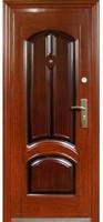 Металлические двери Magna