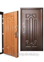 Металлические двери Сити Дорс