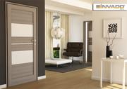 Продажа межкомнатных дверей INVADO (Производство РП)