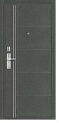 Металлические двери Форпост