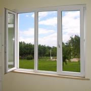 Окна, двери из пвх и алюминия