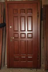 Металлические двери и конструкции  от производителя РБ