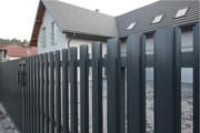 Акция. Роллеты (Алютех) от 40-65 уе.м.кв. Откатные ворота.Забор.