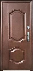 Дверь металлическая в Минске