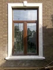 Обрамление окна из мрамора продам в Могилеве