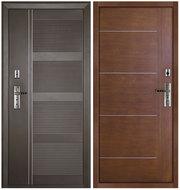 Дверь металлическая Форпост 328