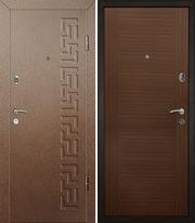 Металлические двери Р.Б. за 380 метал 1.8 мм с МДФ 10 мм