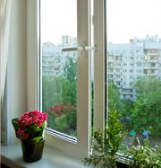 Окна Rehau в Минске под ключ