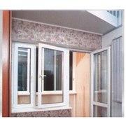 Установка пластиковых окон,  дверей для балконов в Минске,  Минской обл.