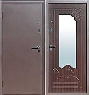 Дверь входная повышенной прочности.