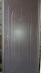 Входная металлическая дверь Е40М с доставкой в Солигорск