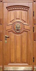 Входные двери класса элит
